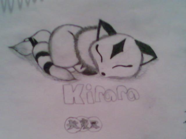 Cute Kirara