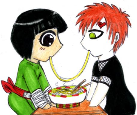 LeeGaa Noodles