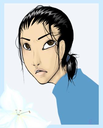 ::Chang Wufei::