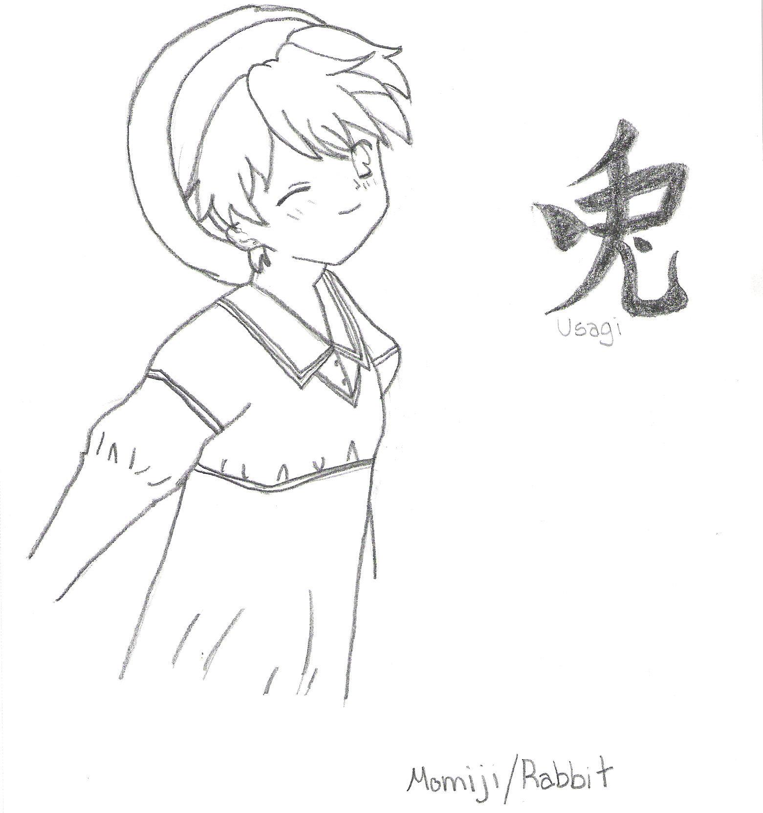 Momiji-Usagi