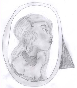 Miss Narcissa Black
