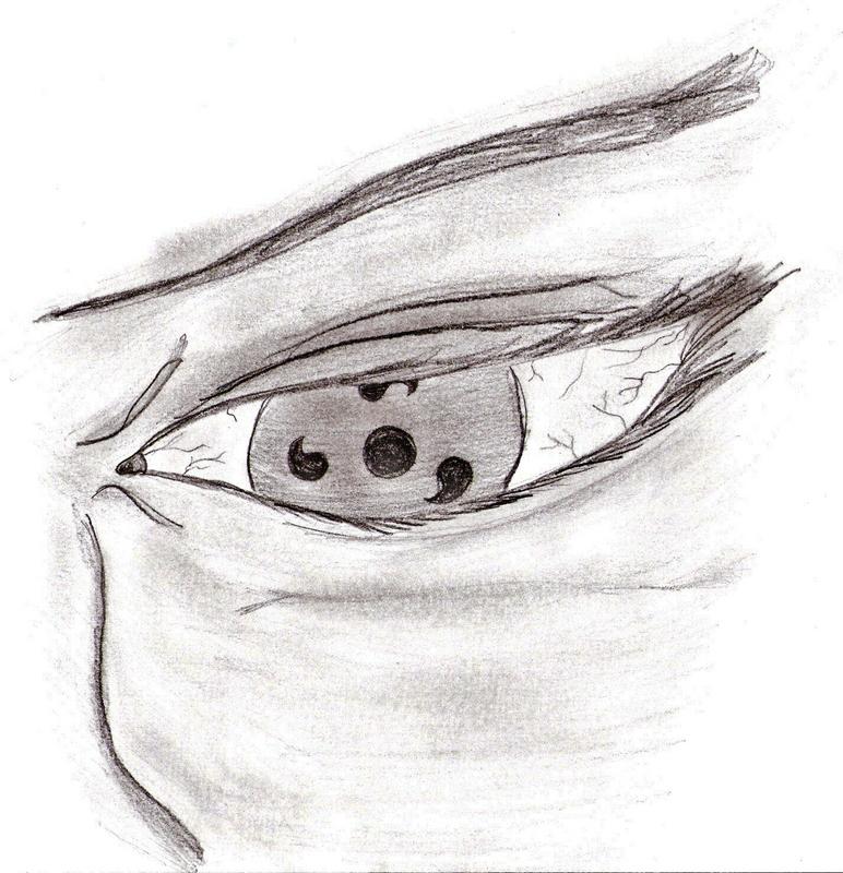 Itachi's Eye