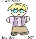 QPlushie