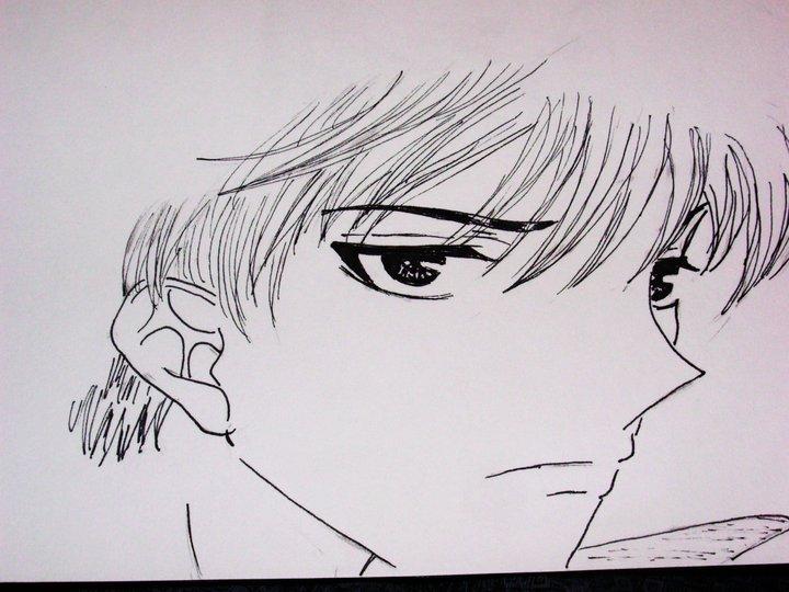 Intense Kyo