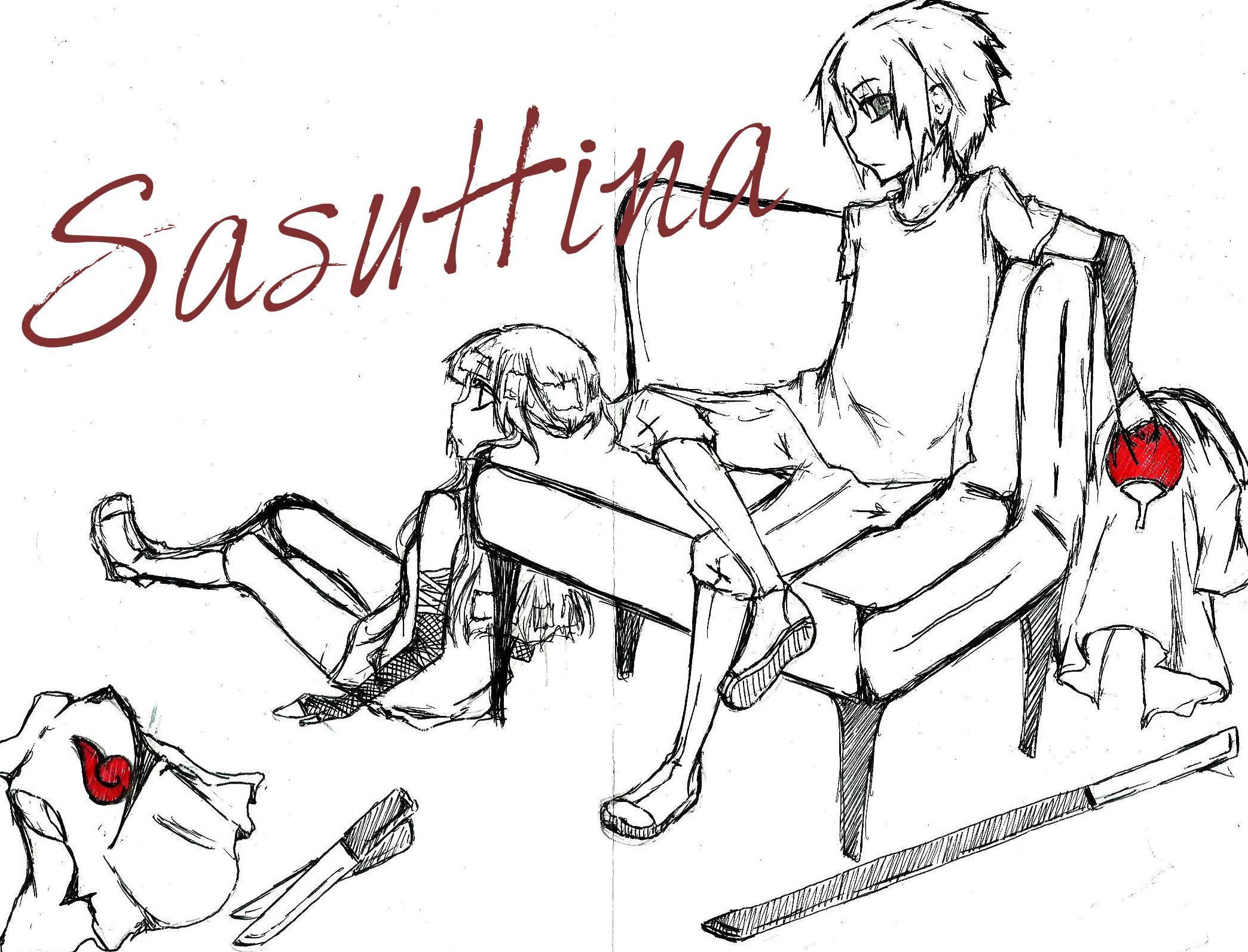 SasuHina