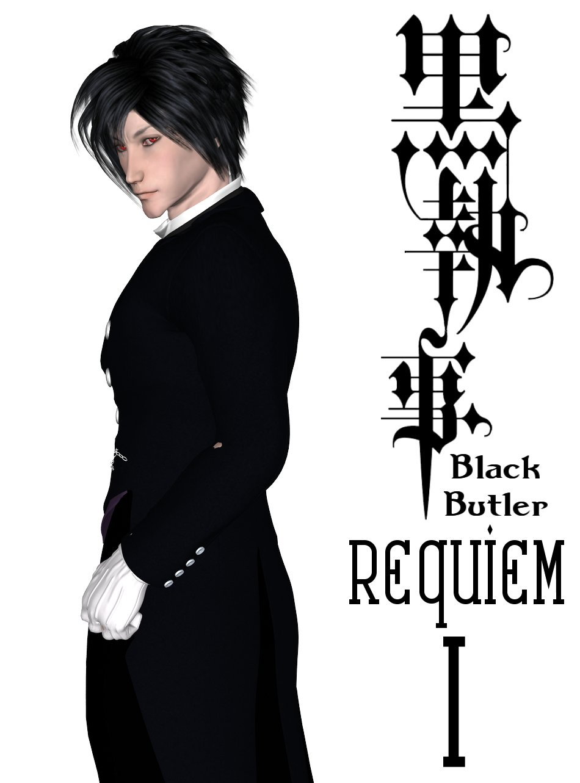 Black Butler: Requiem, Story I