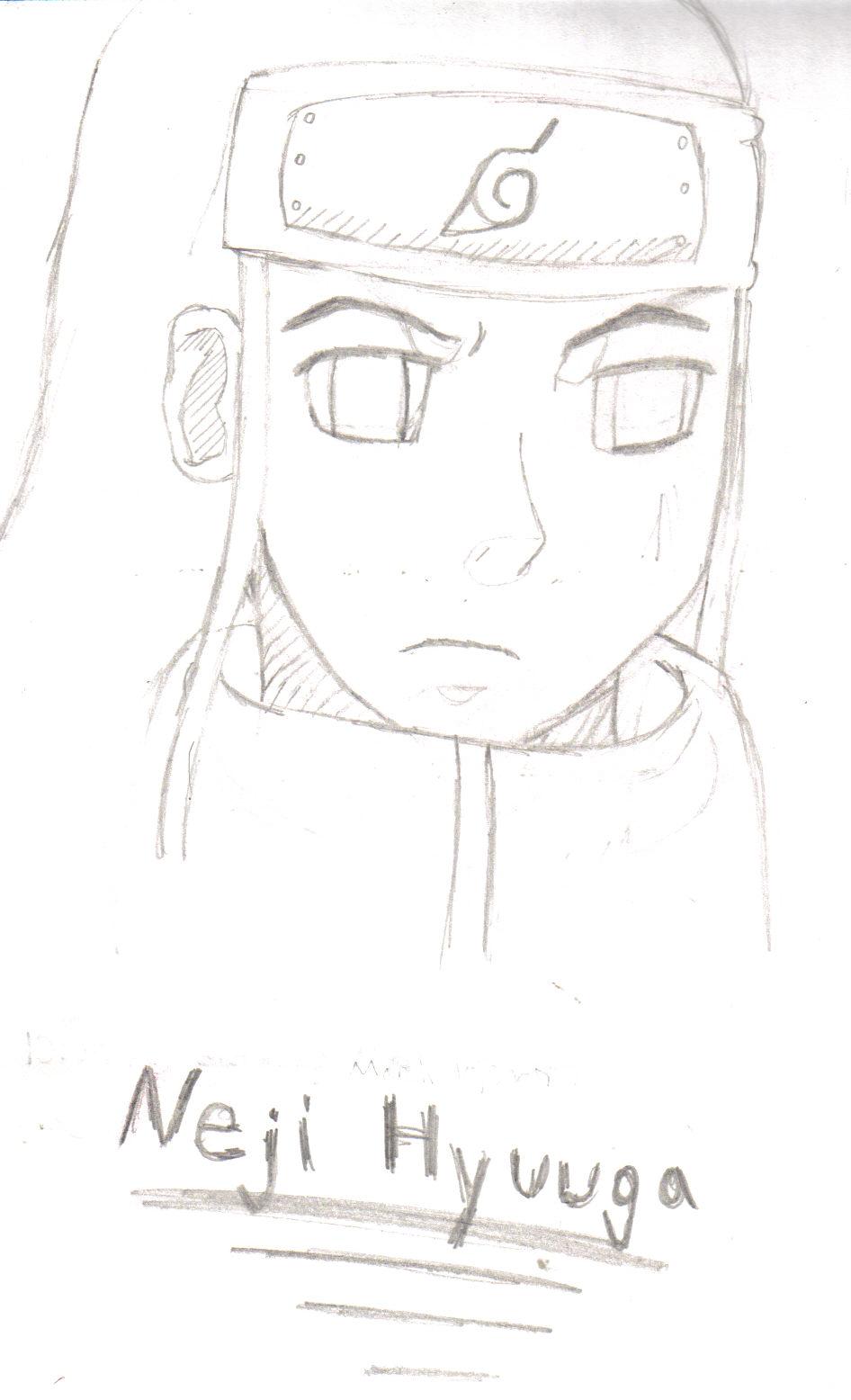 Neji Hyuuga