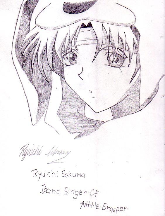 Ryuichi Sakuma