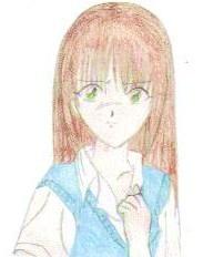Aya Mikage