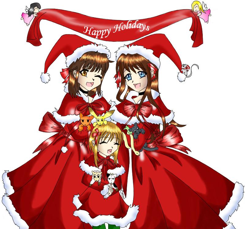 FB: Santa's Helpers